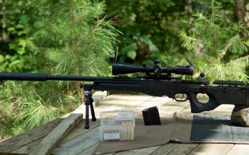 AWP sniper rifle Wallpapers 03 HD Wallpaper Downloads