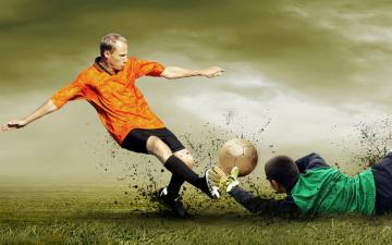 Soccer Players Wallpapers 3d Soccer Wallpaper