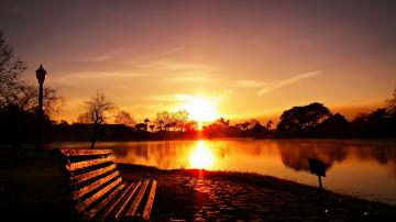 Beautiful Sunset Picture   Wallpaper High Definition High Quality