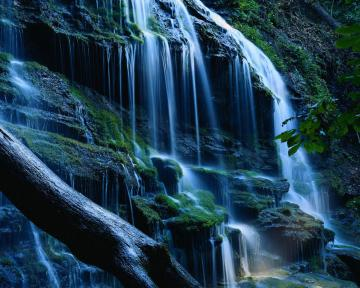 Beautiful Wallpapers Waterfall Wallpapers