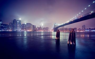 City Lights At Night Background Wallpapers Tokomo Pics