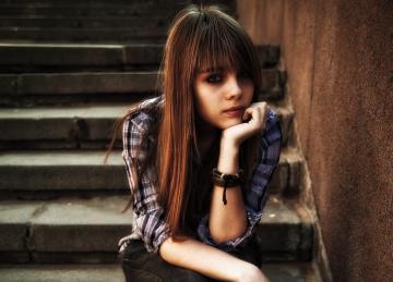 sad girl sad girl sad girl