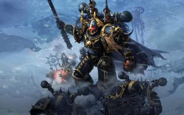 Warhammer 40k Space Marine Wallpaper Warhammer 40000 space marine
