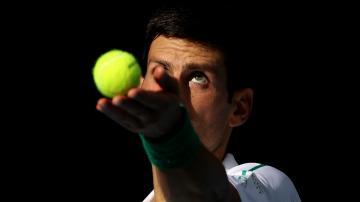 Australian Open 2020 Novak Djokovic results and form ahead of