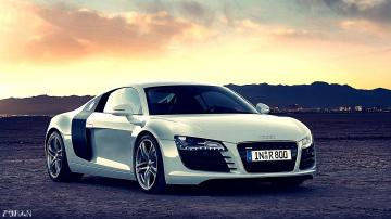 Audi R8 Wallpaper HD Wallpaper audi audi r8 desktop