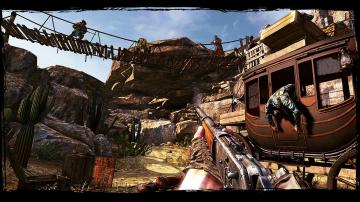 Sniper Elite V2 desktop wallpaper 124 of 124 Video Game Wallpapers