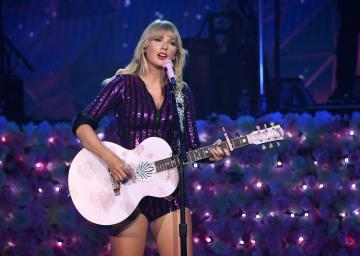 Taylor Swift Folklore Album Review Breaking Down All the