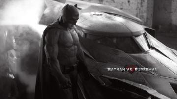 Batman vs Superman 2016 Movie HD Wallpaper   Stylish HD Wallpapers