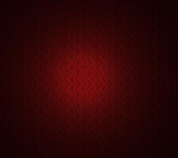 Red Zigzag Pattern android HD wallpaper