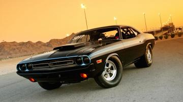 Muscle Cars Wallpapers   MuscleDrive