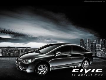 Informative BLOG Honda Civic Wallpaper