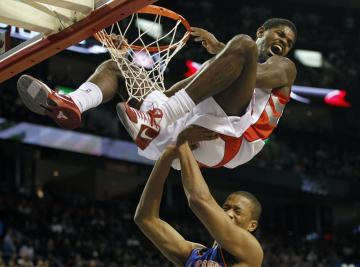 TORONTO RAPTORS basketball nba 17 wallpaper 3500x2605 211164
