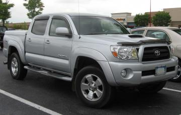Toyota Tacoma 20937 Hd Wallpapers in Cars   Imagescicom
