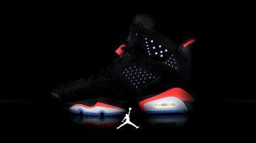 Download Air Jordan Shoes Wallpapers