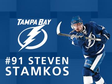 Steven Stamkos Wallpaper   Tampa Bay Lightning Wallpaper 30398488