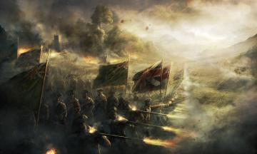 and historical battle artworks and wallpapers 1 Design Utopia Trend