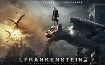 Frankenstein 2014 Movie Wallpapers HD Wallpapers