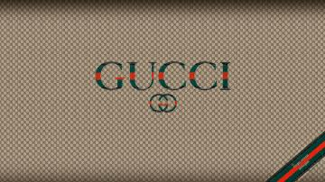 Gucci Pattern Wallpaper httpwwwpic2flycomGucciPatternWallpaper