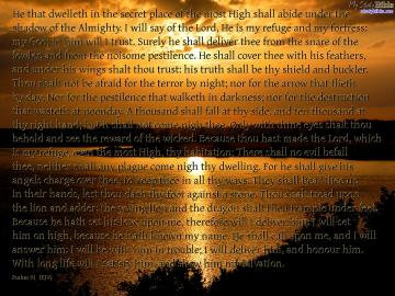 Free download Download image Psalm 91 16 PC Android iPhone and iPad