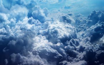 Wallpapers Nature Cloud Wallpaper