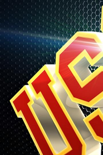 comSportsFootballFOOTBALL NCAA USC TROJANS 9516download 640x960