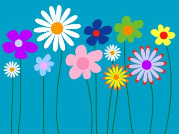 Cute Flowers Twitter Backgrounds Cute Flowers Twitter Themes