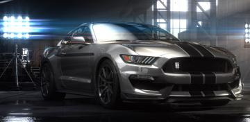 2016 Ford Mustang Shelby GT350 Hi Res Wallpaper Image Detail