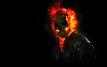 Ghost Rider Spirit of Vengeance wallpaper walls hdwalls4com