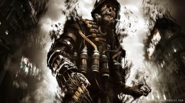 Batman Arkham Knight Scarecrow HD Wallpaper   iHD Wallpapers