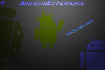 Wallpaper AndroidExperience Wallpaper Tablet