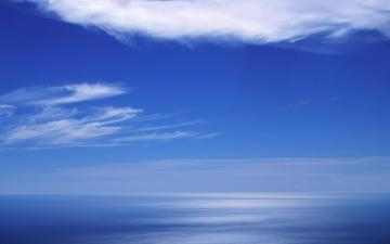 Blue Sky Relaxing Wallpapers