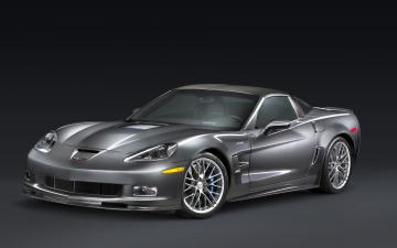 Corvette ZR1 desktop wallpaper