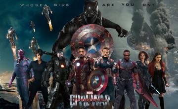 Captain America Civil War wallpapers High Resolution and Quality