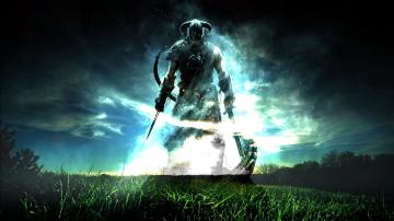 wallpapers scrolls skyrim elder awesome wallpaper collection