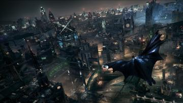 Batman Arkham Knight HD Wallpaper 4   Apnatimepasscom