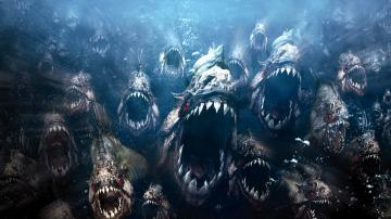 Piranha Movie Exclusive HD Wallpapers 4694