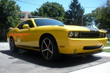 Dodge Challenger SRT8 HD Wallpapers High Definition iPhone HD