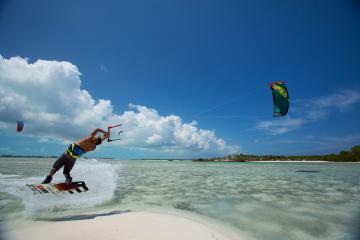 Best Kiteboarding wallpapers