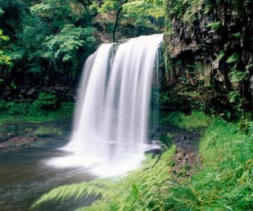 free 960X800 waterfall 960x800 wallpaper screensaver preview id 99981