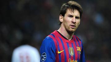 Lionel Messi HD Desktop Wallpaper   Football Wallpaper HD Football