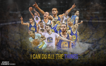 Stephen Curry Wallpaper Warriors 4