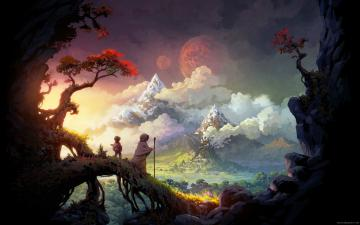 Fantasy Wallpapers HD Fantasy Wallpaper Widescreen Art Fantasy