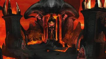 Pin Doom3 Lost Mission End Welcome To Hell