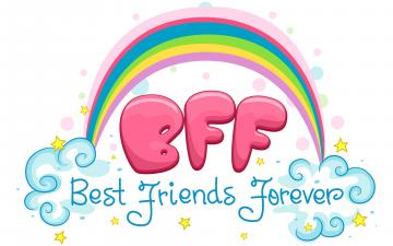 Best Friends Forever   Wallpaper High Definition High Quality