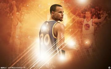 Stephen Curry Human Torch Golden state warriors stephen