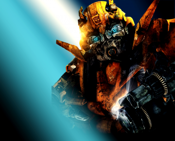 Bumblebee Transformers HD Wallpapers Download Wallpapers in HD