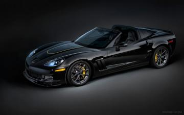 Chevrolet Corvette Jake Edition Wallpaper HD Car Wallpapers