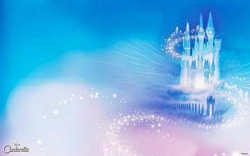 Walt Disney Wallpapers   Cinderella   Walt Disney Characters Wallpaper