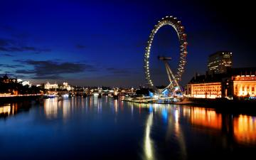 London Eye Wallpapers HD Wallpapers