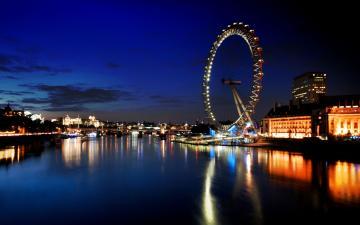 London Eye Wallpapers HD Wallpapers
